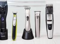 5 Best Beard Trimmers 2021 – Wahl, Remington And Brio Make The Cut