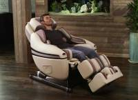 12 Best Massage Chairs 2021 – (for The Ultimate Relaxation) Reviews & Buying Guide