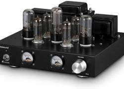 Best Budget Stereo Tube AMP 2021 - High Quality Sound Experience
