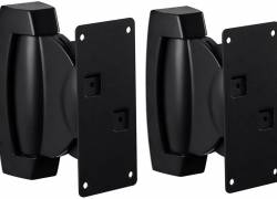 10 Best Speaker Wall Mounts 2021 - (Latest) For Home & Office