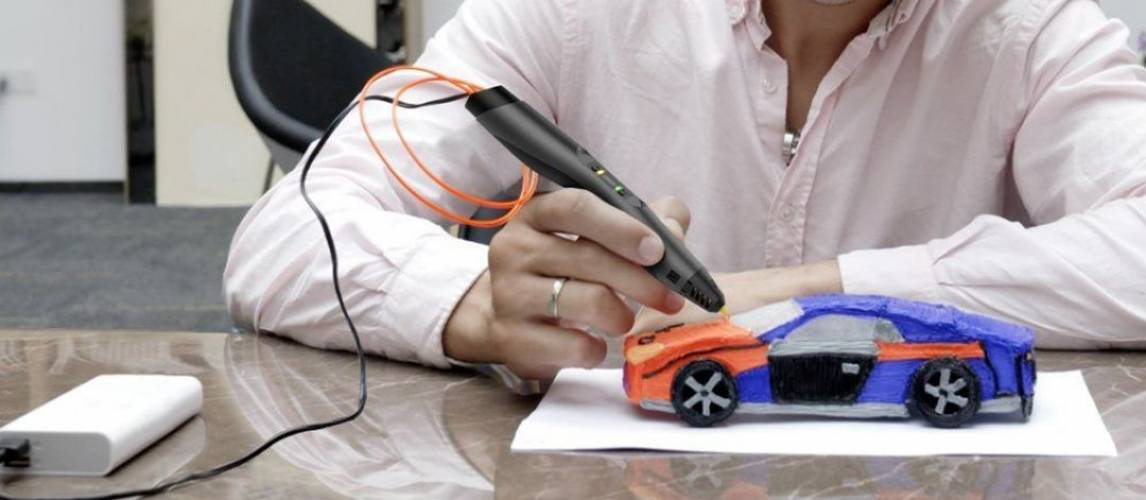 12 Best 3D Pens 2021 – Create Worlds You Can Touch (For Kids, Hobbyists, Professionals)