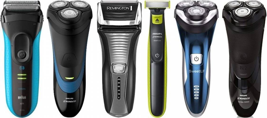 15 Best Electric Shavers 2021 – Get A Smooth Shave With Our Picks