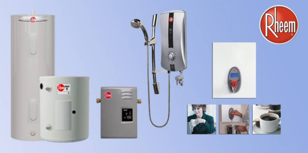 5 Best Electric Water Heaters 2021 – Reviews & Buying Guide