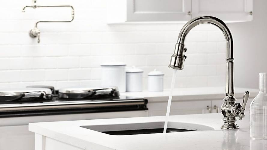 How To Install Kitchen Faucets Easily (Step By Step Guide)