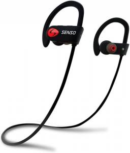 SENSO Bluetooth Headphones – Highly Budget Friendly (Within $30)