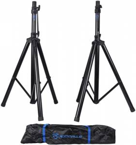 Speaker Tripod With Carrying Bag — Gorilla Stands