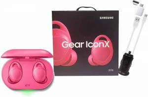 Samsung Gear IconX 2020 – Luxury & Budget Friendly