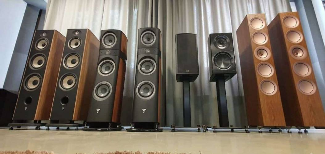 Best Tower Speakers For Floor 2021 - Money Value & High Performance With Reviews & Buying Guide
