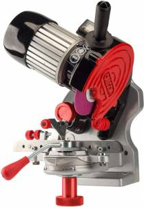 RIBILAND - Electric Sharpener For Chainsaw Chains