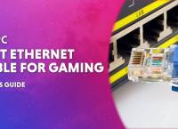 Best Ethernet Cables For Gaming PC 2021 - Fast Internet & High Performance