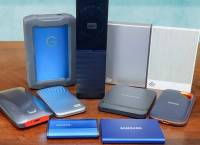 Best External Hard Drives And SSDs For Mac & PC