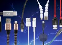 Best Lightning Cables - To Keep IPhones And Other Devices Powered Up