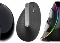 Best Vertical Mouse - Reduce Wrist Strain And Pain Now