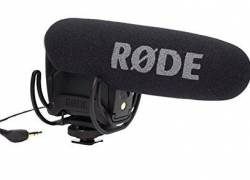 Best Camera Microphones - For Field Or Studio Recording
