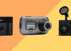 Best Dash Cams - Front And Read HD Cameras