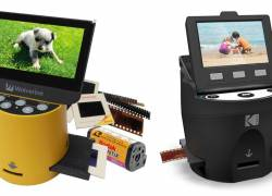 Best Slide Scanners - You Can Buy To Preserve Your Images