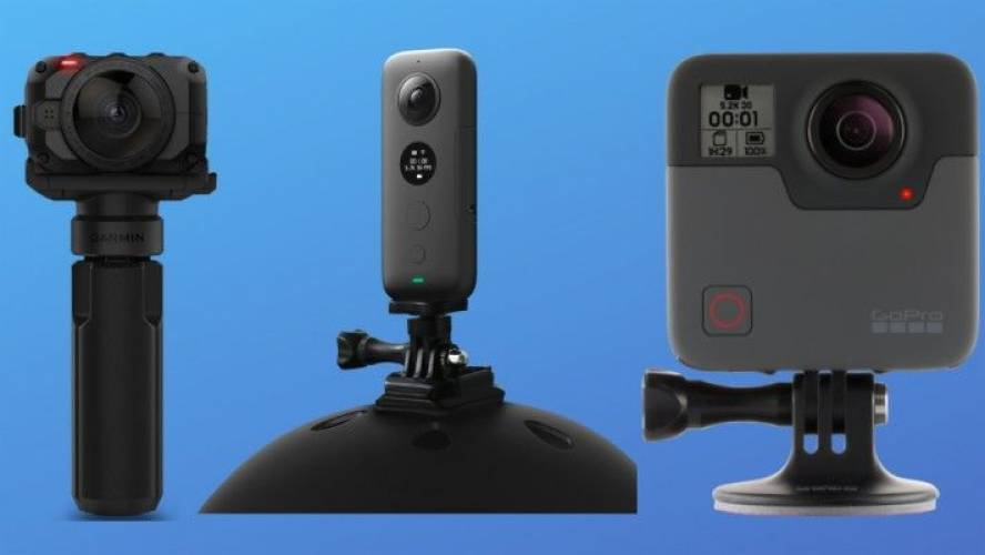 Best 360 Cameras - Which 360 Camera Should You Buy In 2022?