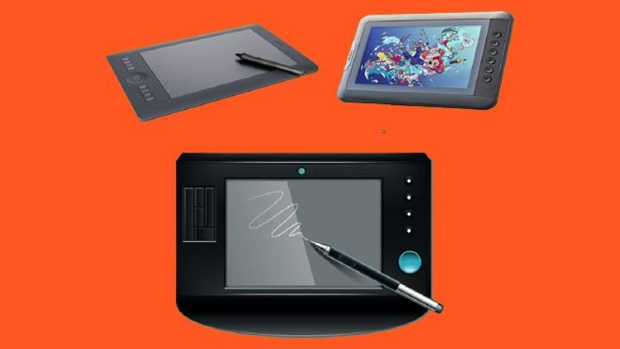Best Drawing Tablets - That Feel Just Like Drawing On Paper