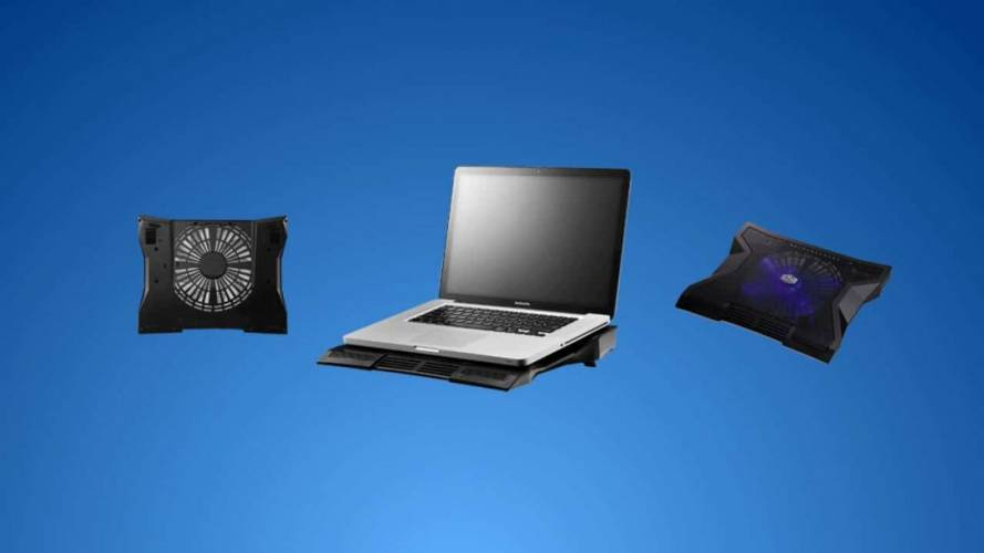 Best Laptop Cooling Pads - Laptop Coolers For Your Desk