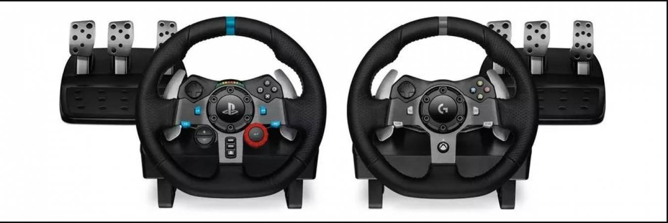 Best Steering Wheels And Pedals For IRacing And Your Budget