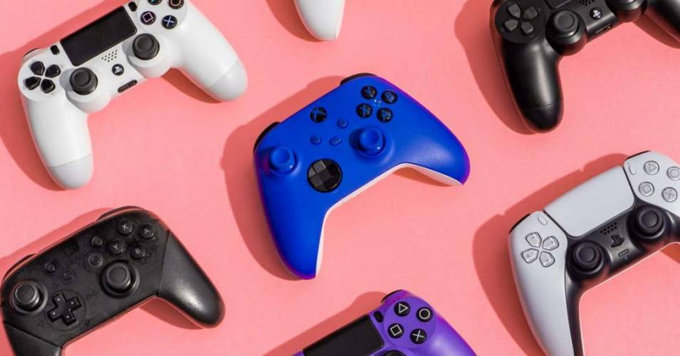 Best Wireless PC Controllers - The Best Game Pads For PC Gaming